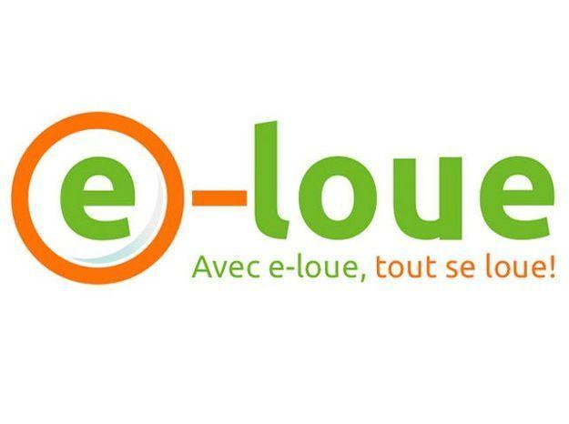 Sur E-Loue, on trouve tout !