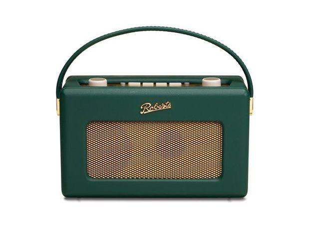 Radio Vintage Roberts Lovely Market