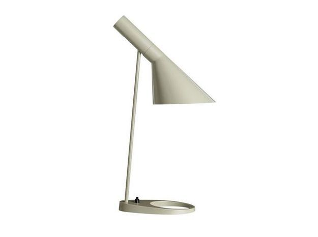 Lampe poser the conran shop soldes hiver