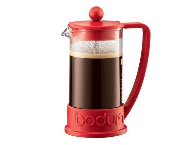 Cafetiere bodum solde hiver