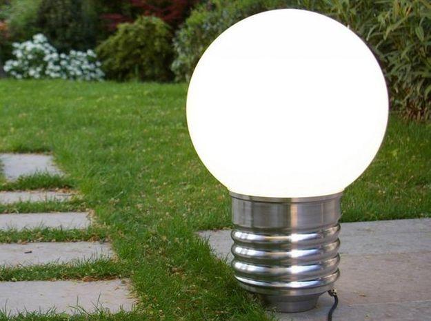 Lampe exterieur atylia