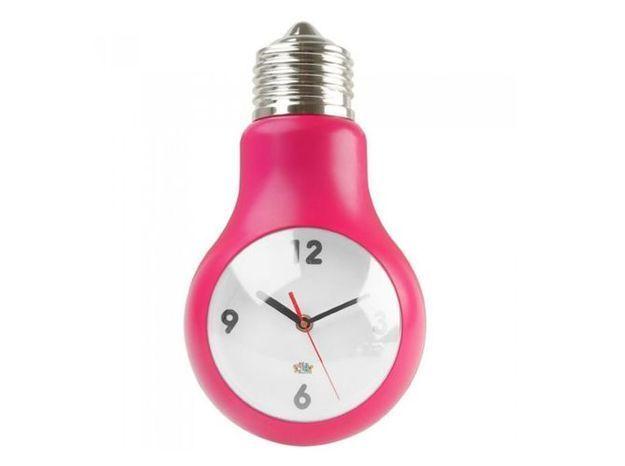 Horloge ampoule la redoute