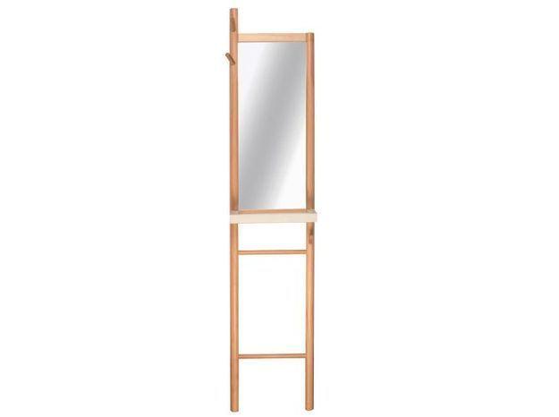 Un miroir malin aux multiples fonctions