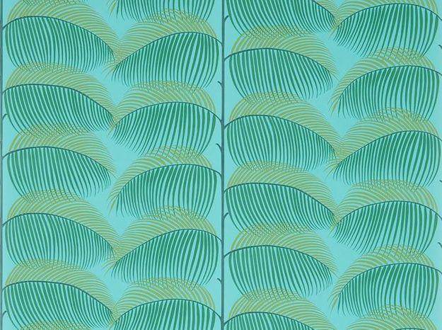 Sandersonpapierpeinttropical