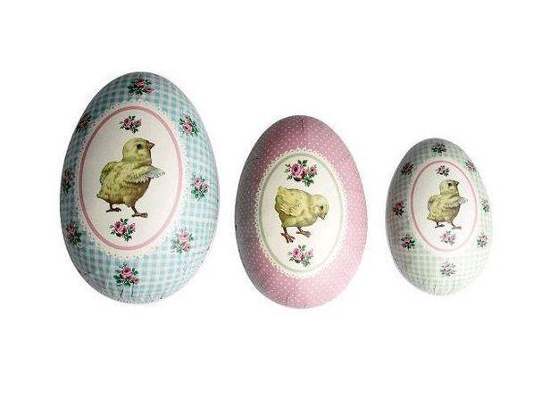 Une déco sympa pour Pâques