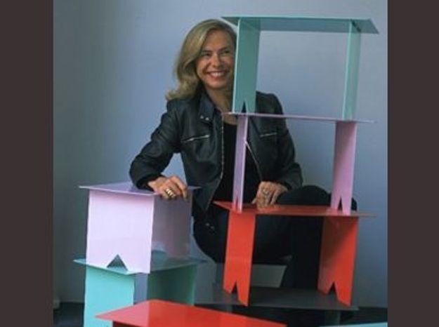 Vente de mobilier de Christine Goumot sur le site Direct-d-sign.com