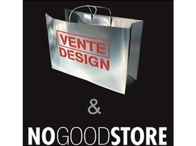 Vente Design à Paris – Galerie NICY