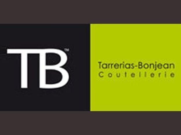 Vente privée de la coutellerie Tarrerias-Bonjean sur le site Direct-d-sign