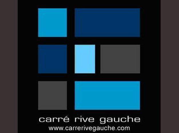 Vernissage au Carré Rive Gauche