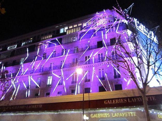 Les Galeries Lafayette (1)