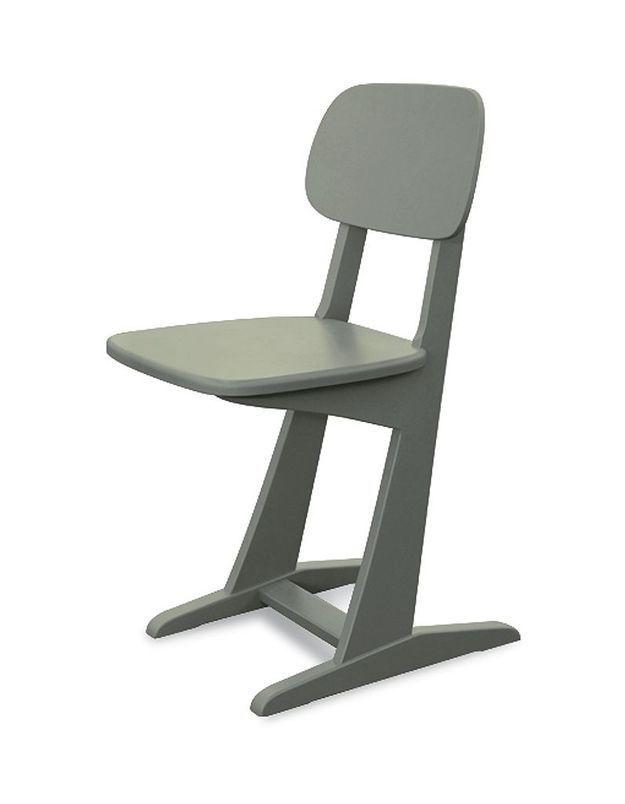 La chaise à patins, Laurette