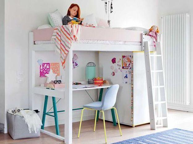 4 conseils pour une chambre d\'enfants design - Elle Décoration