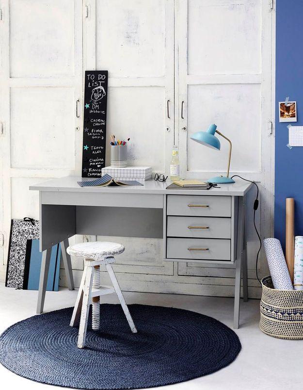 Un bureau pour enfant Cyrillus