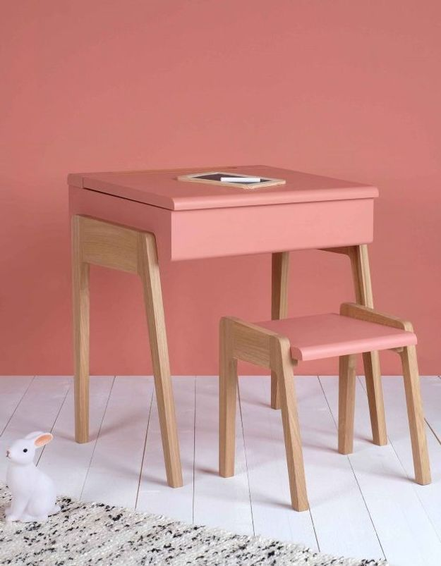 Un bureau pour enfant Jungle by Jungle