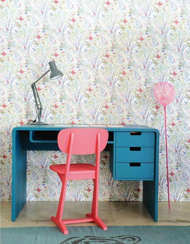 Un bureau pour enfant Laurette
