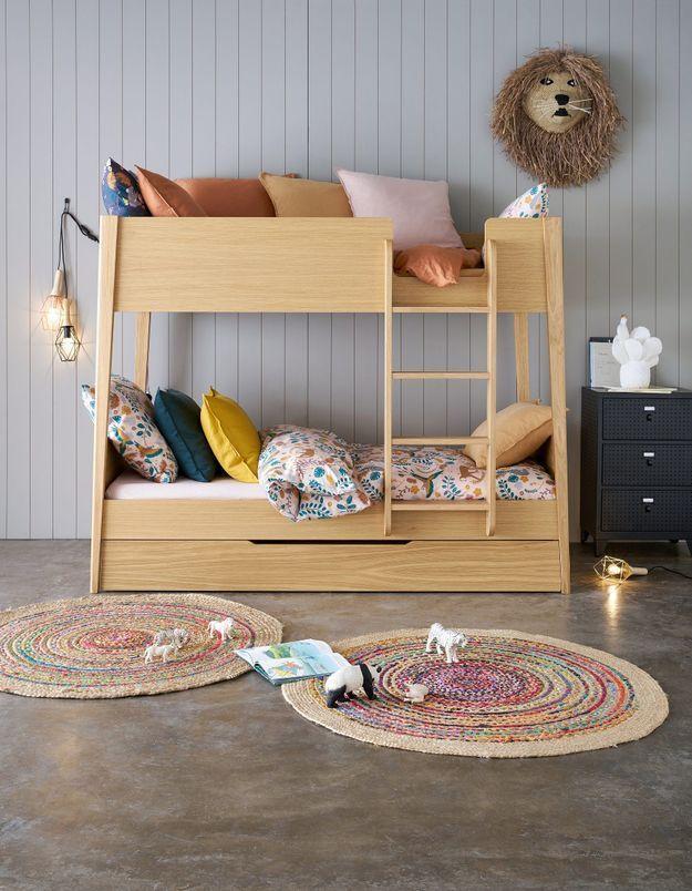 Un lit pour enfant AM.PM