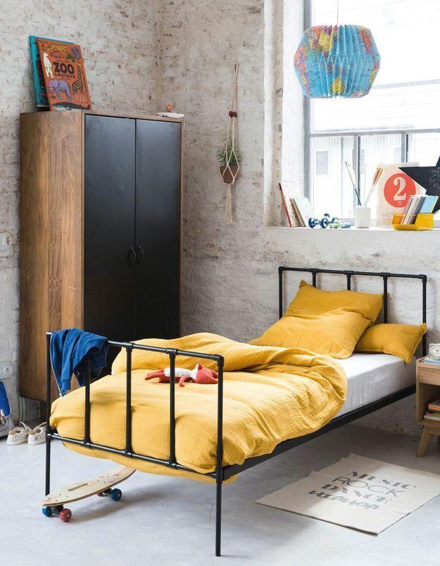 Un lit pour enfant Bonton