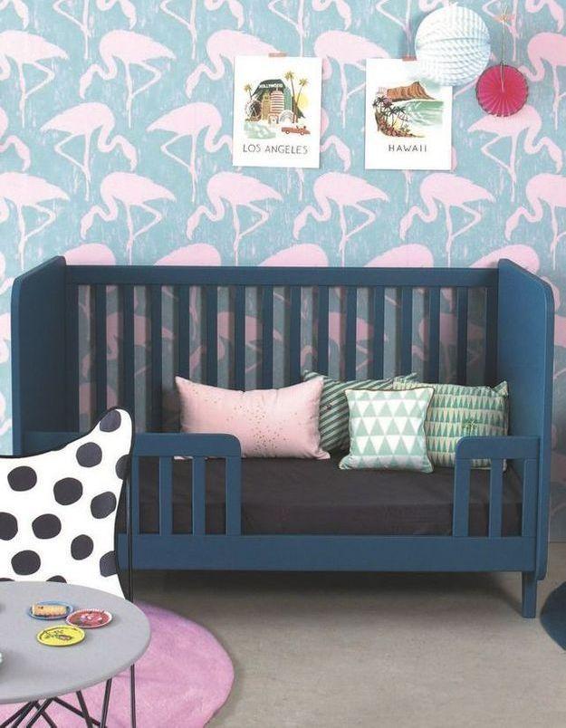 Un lit pour enfant Laurette
