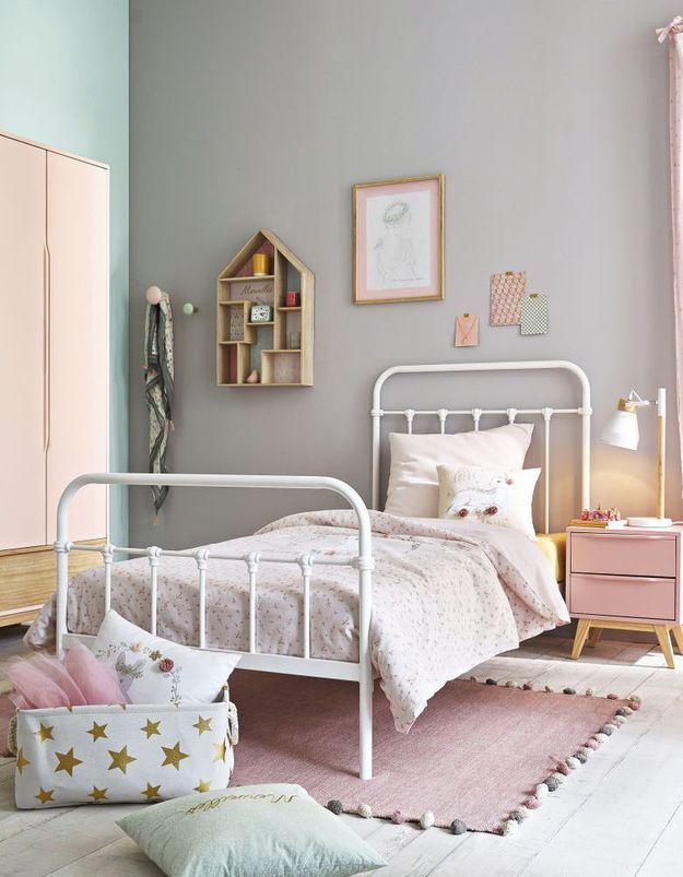 Un lit pour enfant Maisons du Monde
