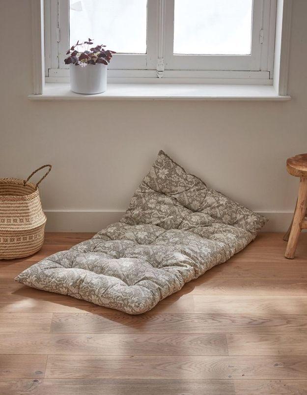 Un futon Cyrillus