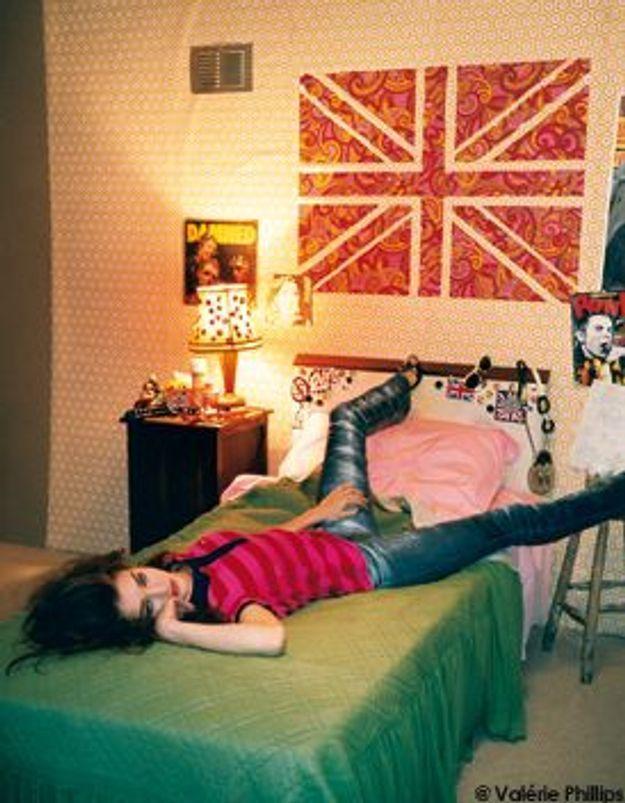 Comment transformer une chambre d 39 enfant en chambre d 39 ado elle d coration - Deco chambre d enfant ...