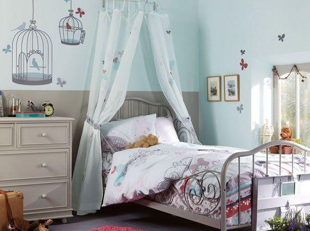 40 idées déco pour une chambre d'enfant