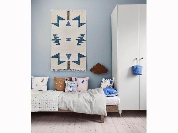 40 id es d co pour une chambre d enfant elle d coration - Fly decoration murale ...