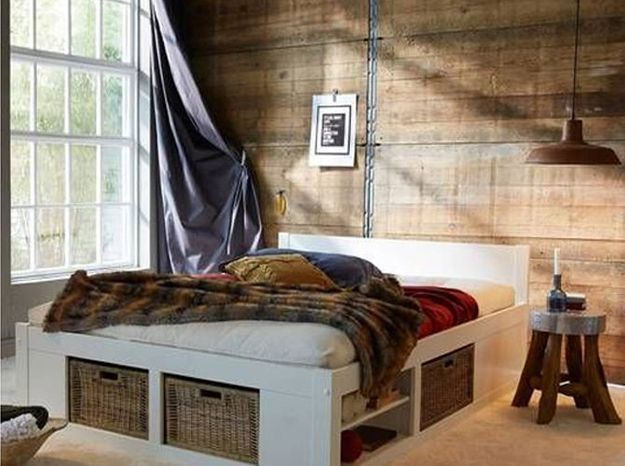 5 id es pour se cr er une chambre zen elle d coration. Black Bedroom Furniture Sets. Home Design Ideas