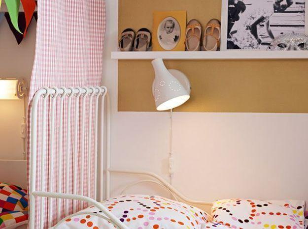 Leçon de déco : comment aménager une chambre partagée par bébé et l'ainé ?
