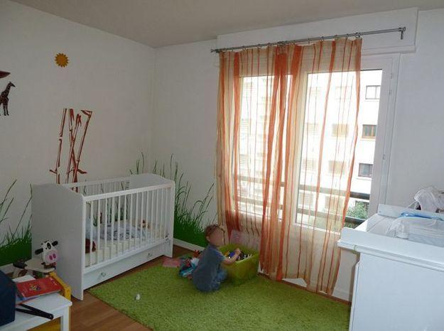 Aménager une chambre pour 2 enfants