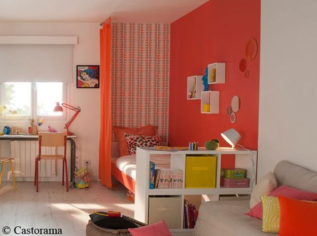 2 enfants 1 chambre 5 id es d co elle d coration for Idees decoration chambre