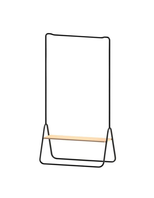 Portant minimaliste
