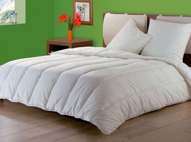 Des couettes et des oreillers « anti-transpiration »