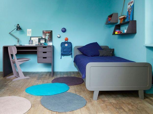 Une chambre d'enfant complète