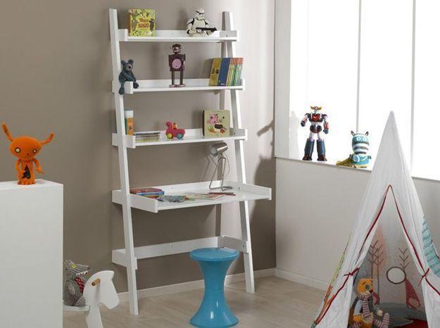 Rangement enfant pratique chambre kids