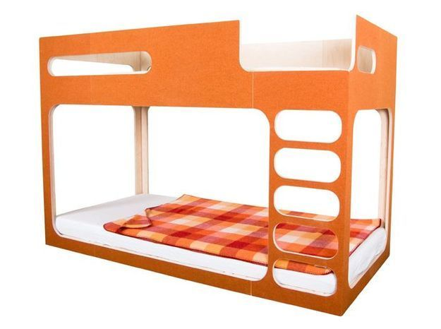 Lit mezzanine Filedanstachambre.com
