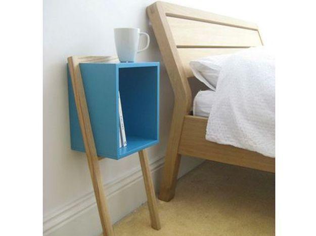 d tournez vos tables de chevet elle d coration. Black Bedroom Furniture Sets. Home Design Ideas