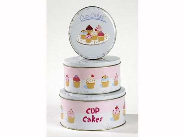 Boites cupcakes casa