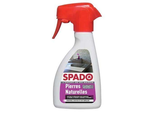 Le Nettoyant Pierres Naturelles de Spado (250 ml)