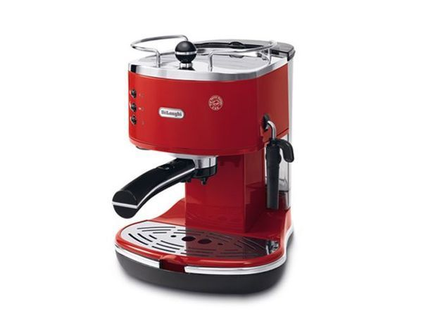 Machine cafe delonghi