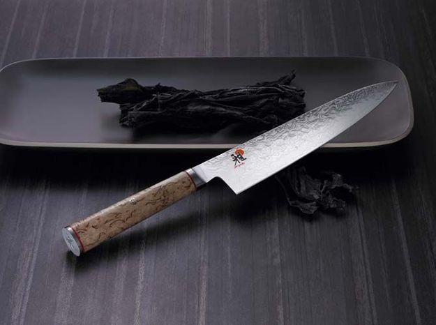 Couteau japonais