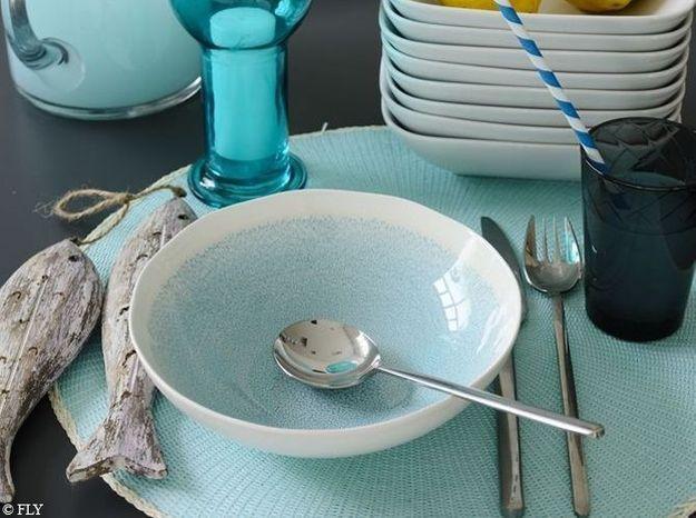 Craquez pour des sets de table océan