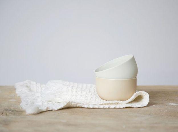 Bol delicat ceramique