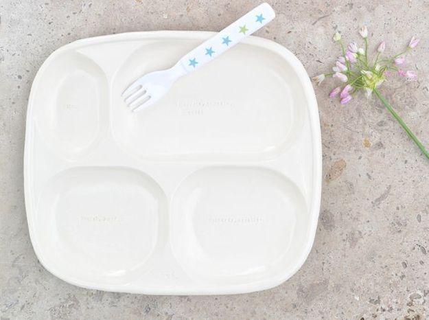 Assiette enfant ceramique