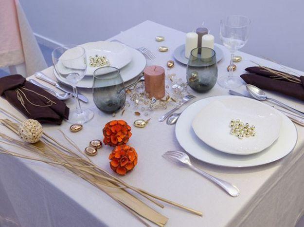 Comment Dresser Une Table Dans Les Regles De L Art Elle Decoration