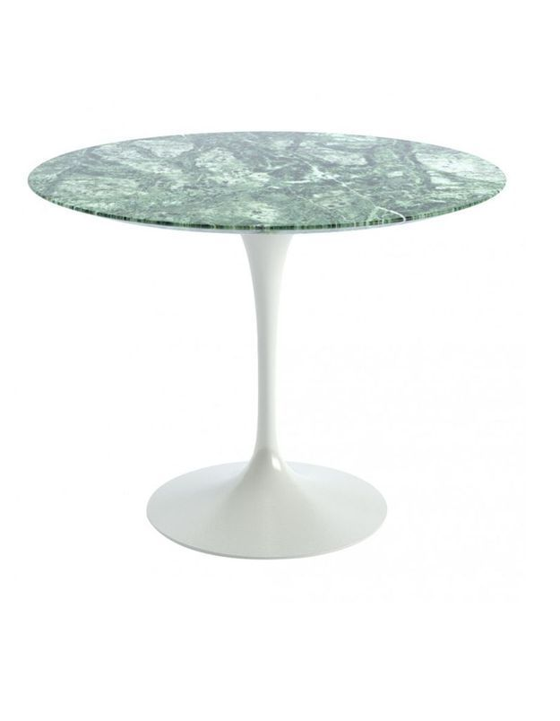 Table de cuisine Knoll