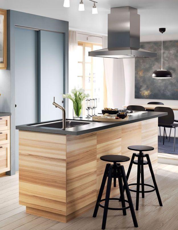tabouret de bar d couvrez nos mod les pr f r s elle. Black Bedroom Furniture Sets. Home Design Ideas