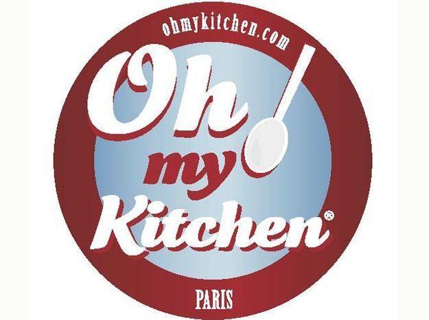 Oh my kitchen, site web de cuisine, ouvre son premier concept-store