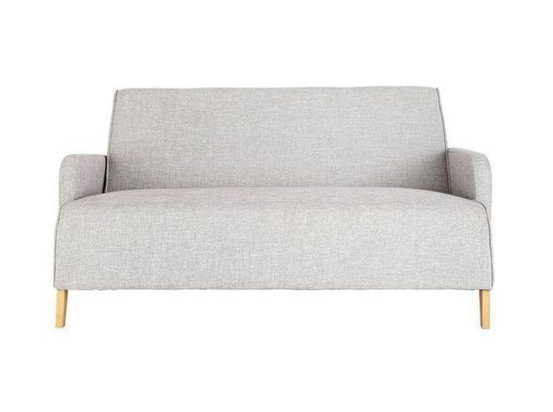 Un petit canapé épuré