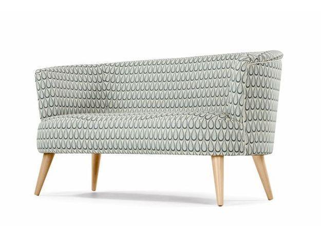 Un petit canapé original